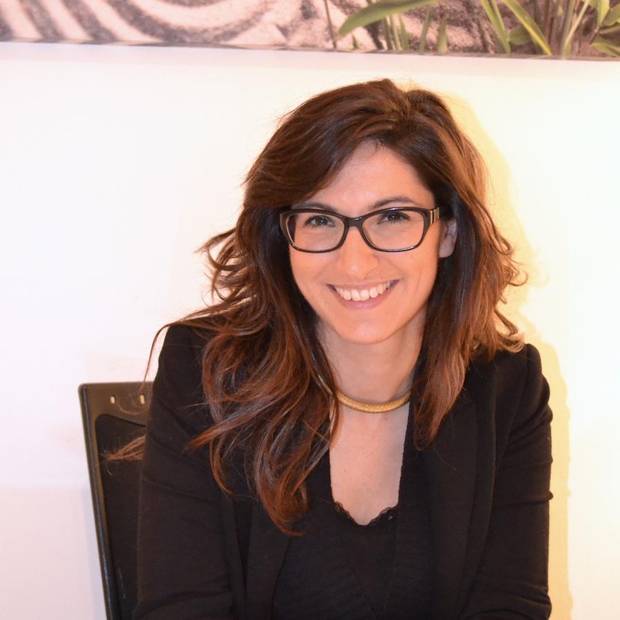 Ester Borrego