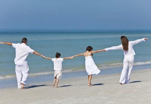 Psicología en familia